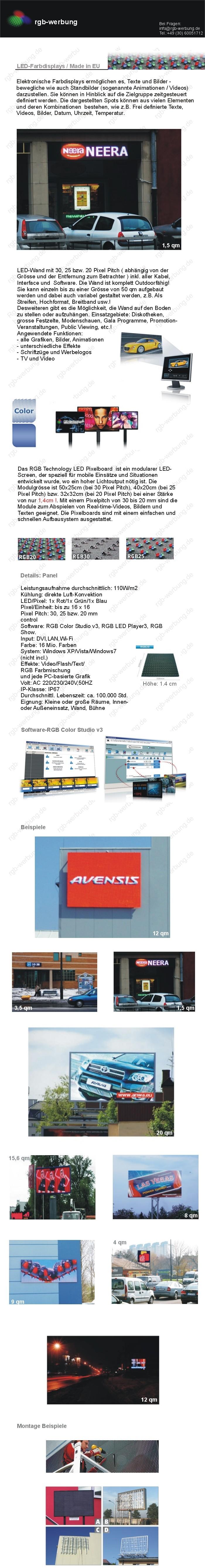 RGB30-1-5