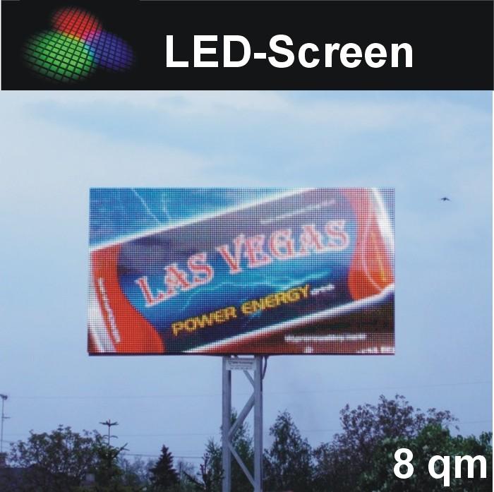 LED-Videowand-Videoboard-Aussenwerbung-Videowall-8qm